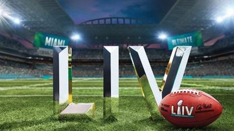 Super Bowl Liv Events And Information Miami
