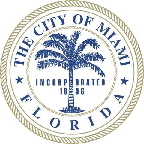 city seal mayor bg - City Of Miami Gardens Online Citizen Services