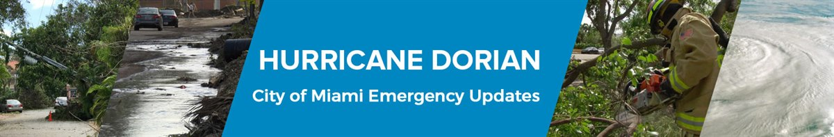 Emergency Updates - Miami