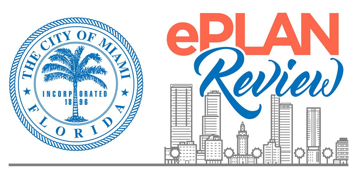 Announcing ePlan! - Miami