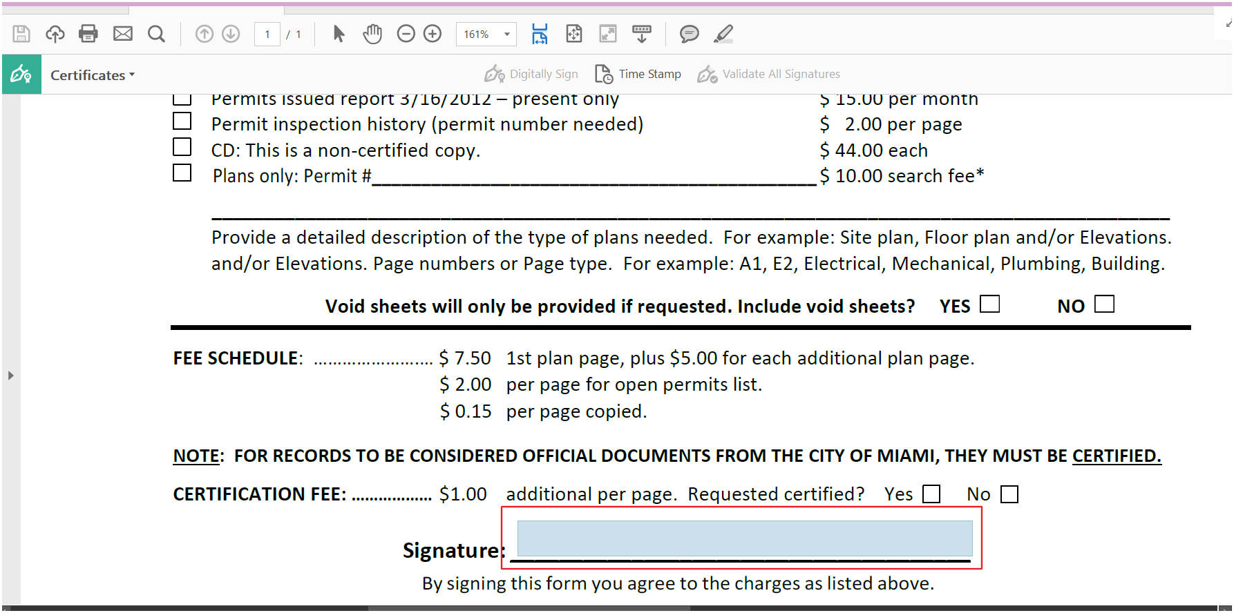 image3 - City Of Miami Gardens Building Department Permit Search
