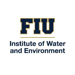 FIU Institute of Water and Environment Logo