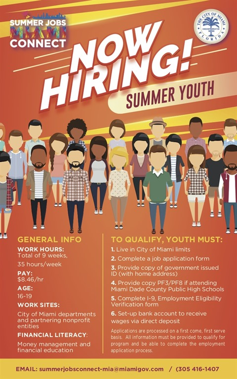 summer-jobs-connect-now-hiring-flyer-19 Job Application Form Government on sonic printable, big lots, free generic, blank generic, part time,